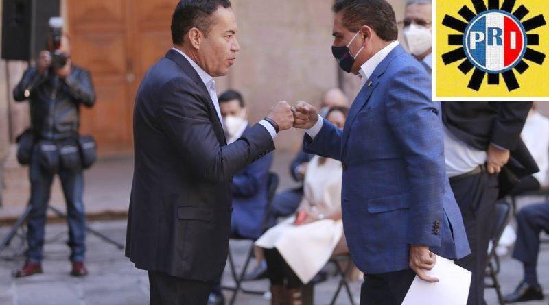 Silvano intervino en las elecciones: Tribunal Electoral del Estado de Michoacán