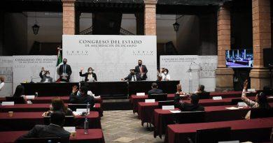 Piden diputados combatir delitos ambientales en Michoacán