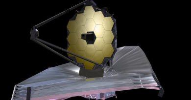Este año se pondrá en orbita el telescopio espacial más grande, si falla nadie podrá ir a repararlo.