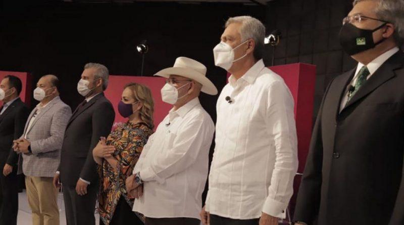 Análisis del 2do debate en Michoacán por Christián Gutiérrez.