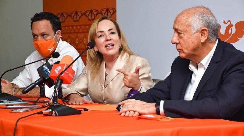 Mercedes Calderón