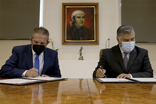 Poder Judicial de Michoacán y Tribunal de Justicia Administrativa suman esfuerzos de capacitación