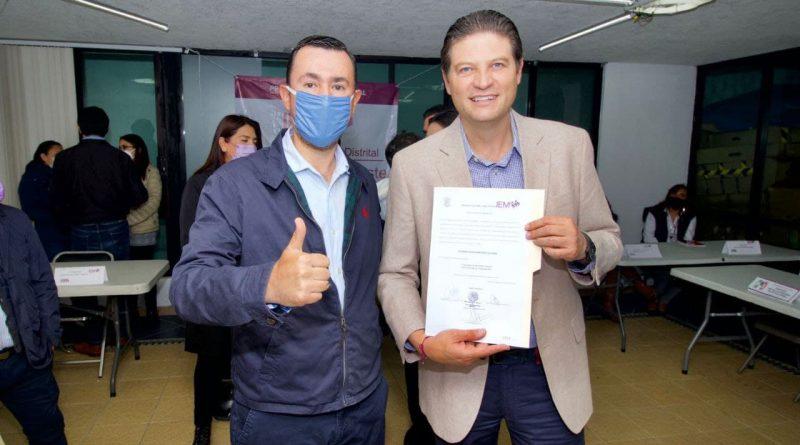 Pataleo de morena no cambiará resultados en Morelia