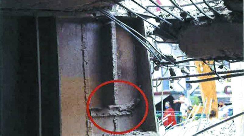 Peritaje Línea 12: Estas son las 6 deficiencias en la construcción que se encontraron