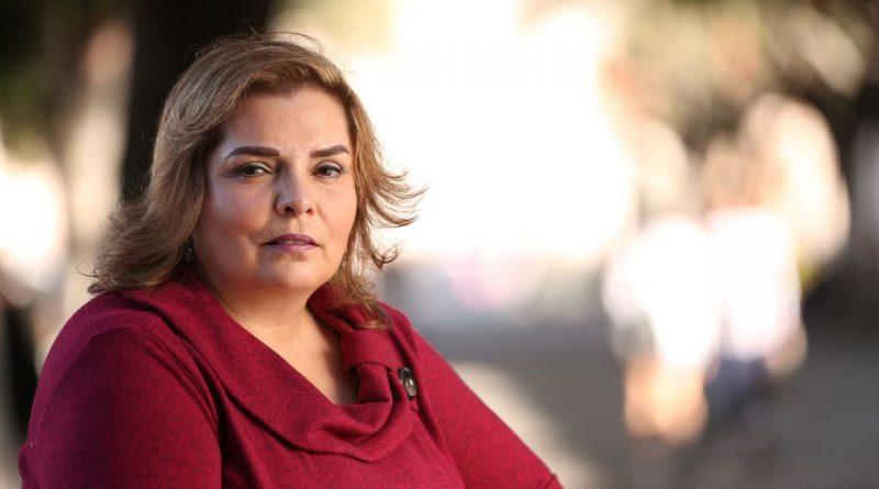 Selene Vázquez