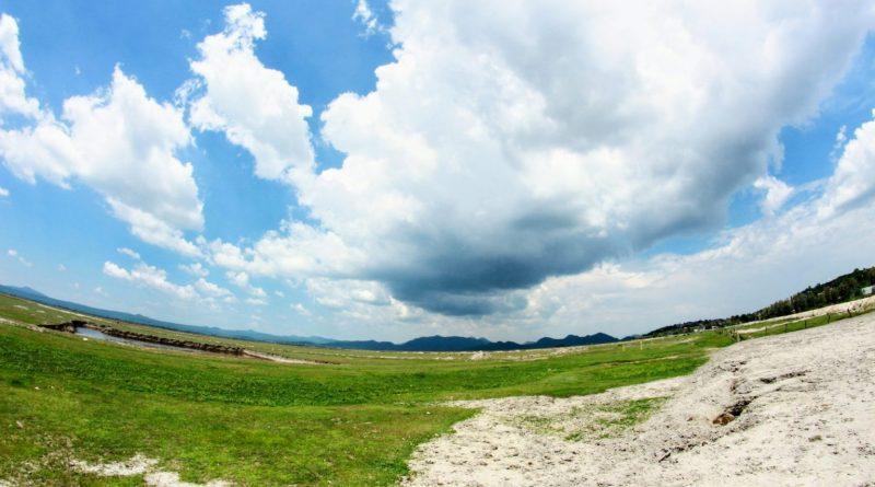 Plan Emergente para la Rehabilitación del Lago de Cuitzeo