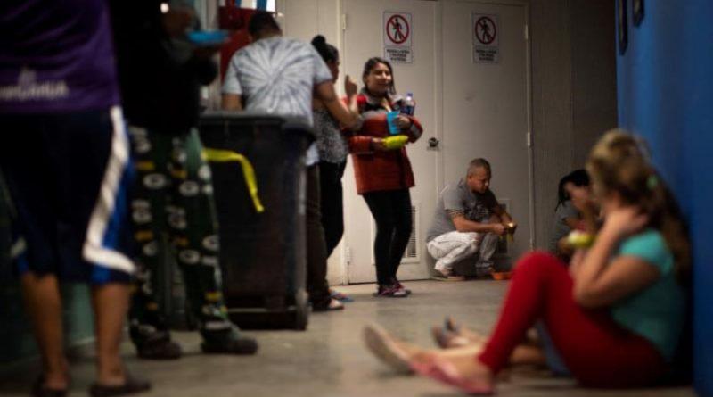 «Tráfico de personas en México». Por Jaime Darío Oseguera Méndez