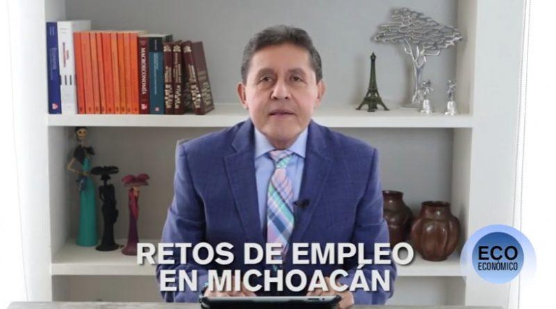 Videocolumna de Heliodoro Gil Corona