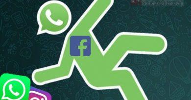Reportes de los servicios de Facebook, Whatsapp e Instagram inundan las redes